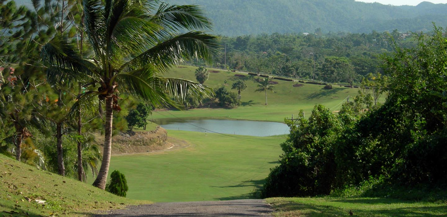 negril hills golf club jamaica